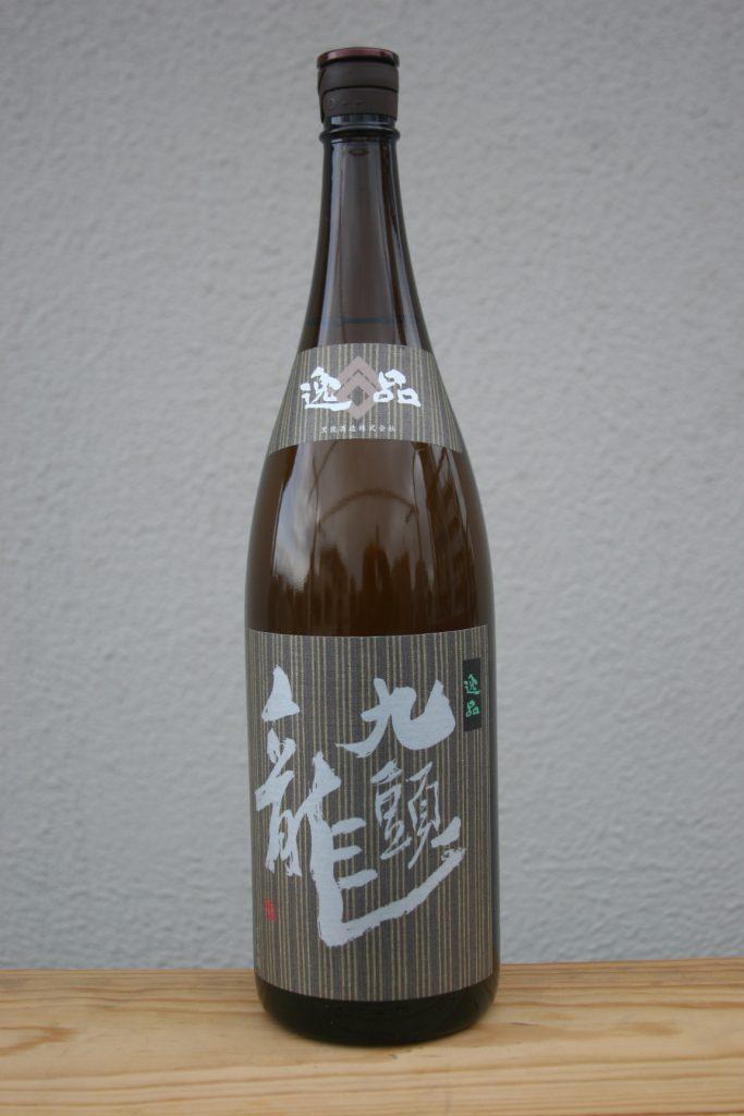 黒龍 『九頭龍・逸品』純米 1800ml