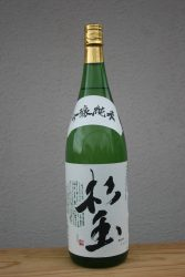 青森 桃川『杉玉』吟醸純米 1800ml