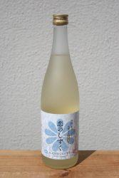 映画「恋のしずく」上映記念 賀茂鶴 純米酒「恋のしずく」